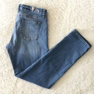 Kut from the Kloth, Katy Boyfriend Jeans, Size 10
